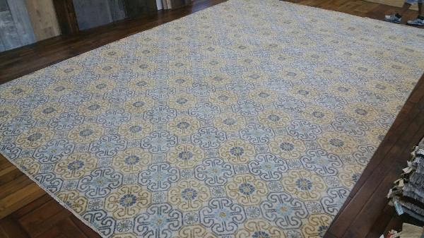 hereford rug