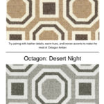 Prestige Mills Post | Octagon October & Other Geometrics