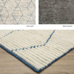 Kumba Collection Highlight: New Baha Rugs