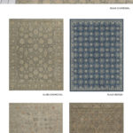 Images of stark studio rugs, Tinley collection
