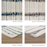 Stark Studio Rugs New Modern Eclectics: Jara Collection
