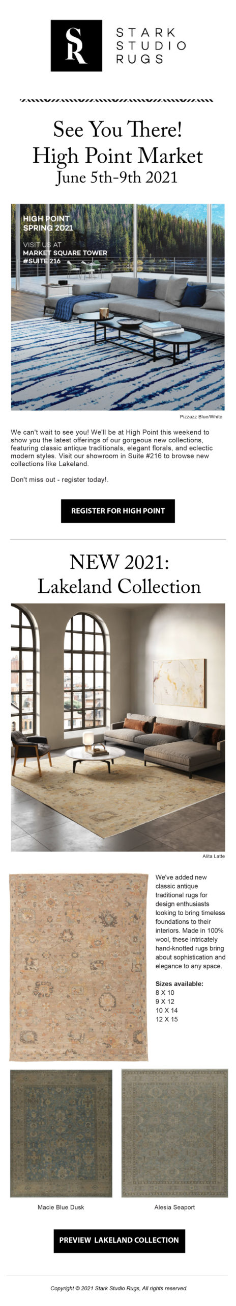 Stark Studio Rugs at High Point-2021